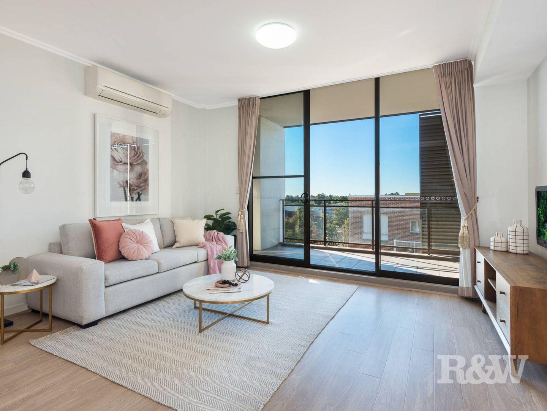 706/18-26 Romsey Street, Waitara NSW 2077 - Apartment For