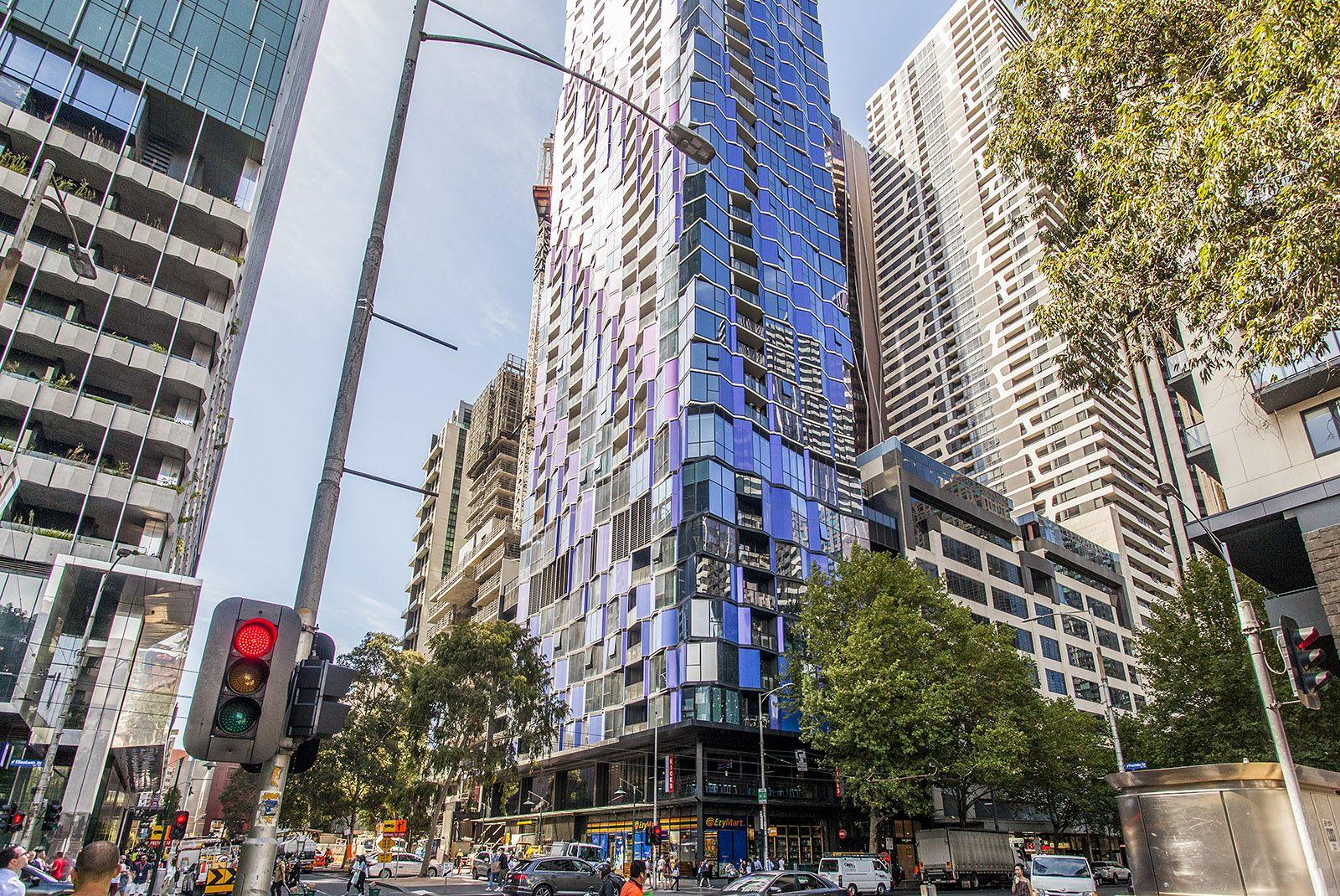 3404/442 Elizabeth Street, Melbourne VIC 3000, Image 0