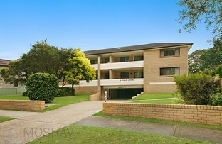 Picture of 14/12 Bellevue Street, North Parramatta NSW 2151