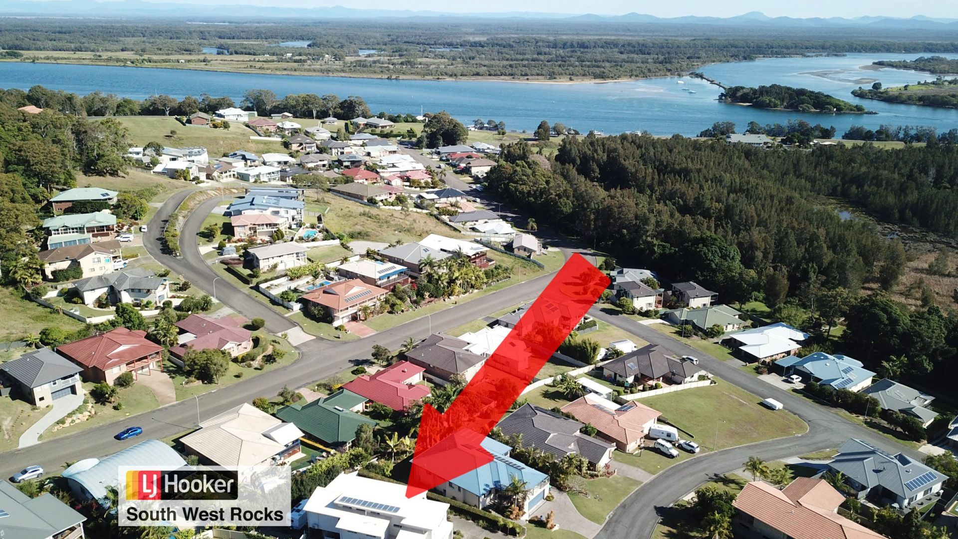 7 Goorie Place, South West Rocks NSW 2431, Image 2