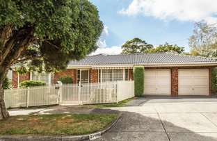 Picture of 2/48 Chippewa Avenue, Donvale VIC 3111