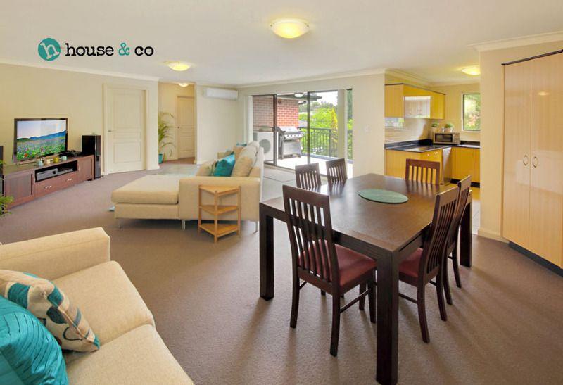15/9 Kilbenny Street, Kellyville Ridge NSW 2155, Image 1