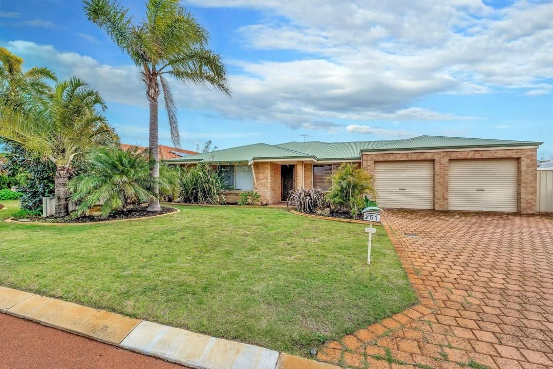 251 Grand Ocean Boulevard, Port Kennedy WA 6172, Image 1