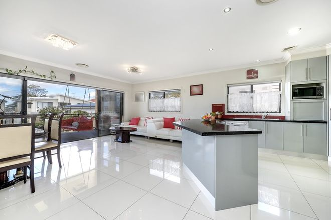 Picture of 501 Concord Road, RHODES NSW 2138