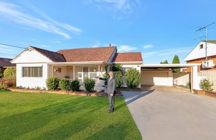Picture of 52 Rawson Road, Fairfield West NSW 2165