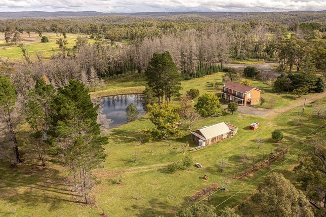 Picture of 147 East Parade, BUXTON NSW 2571