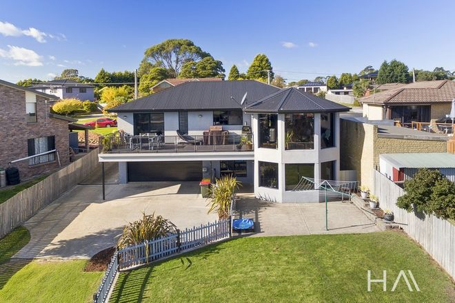 Picture of 32 Lawrence Street, GEORGE TOWN TAS 7253