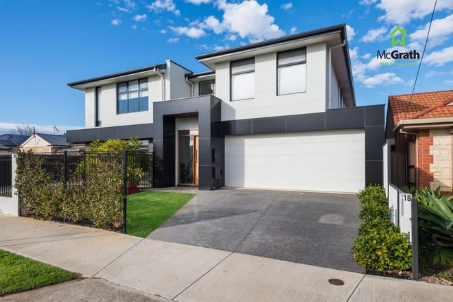Picture of 18 Frederick Street, GLENGOWRIE SA 5044