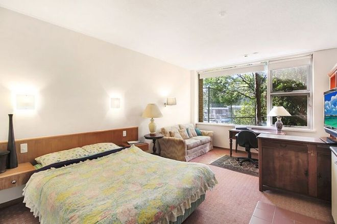 Picture of 28/450 Pacific  Highway, LANE COVE NORTH NSW 2066