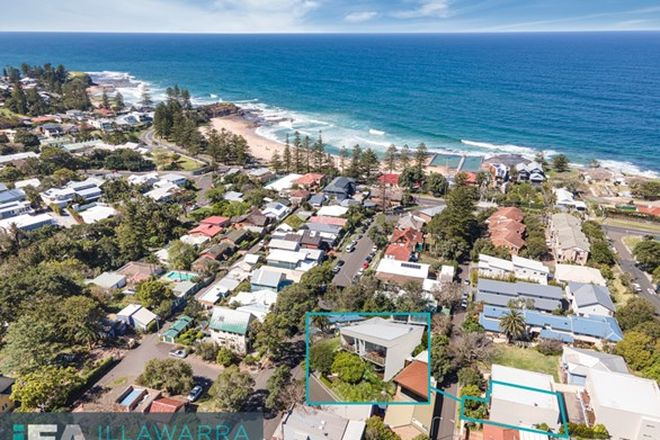 Picture of 3/9 Oceana Parade, AUSTINMER NSW 2515
