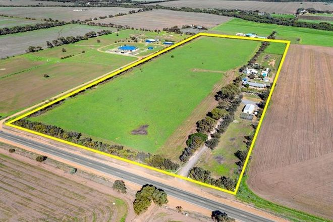 Picture of 34449 Brand Highway, GREENOUGH WA 6532