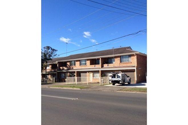Picture of 2//86 Mc Burney Rd, CABRAMATTA NSW 2166