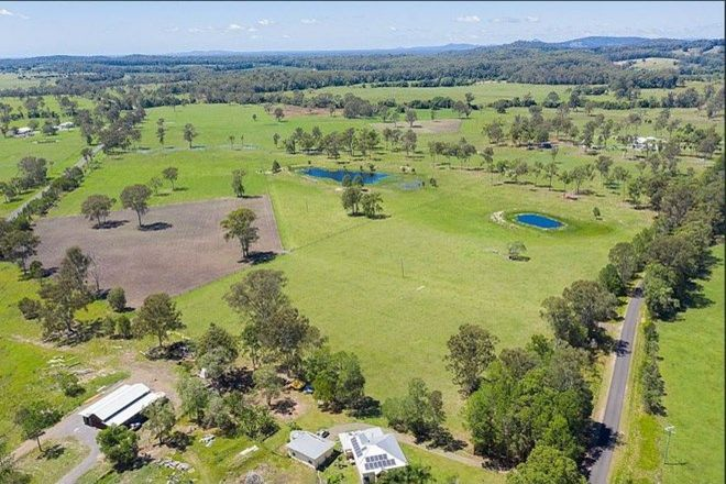 Picture of 87 Stewart Road, COONDOO QLD 4570