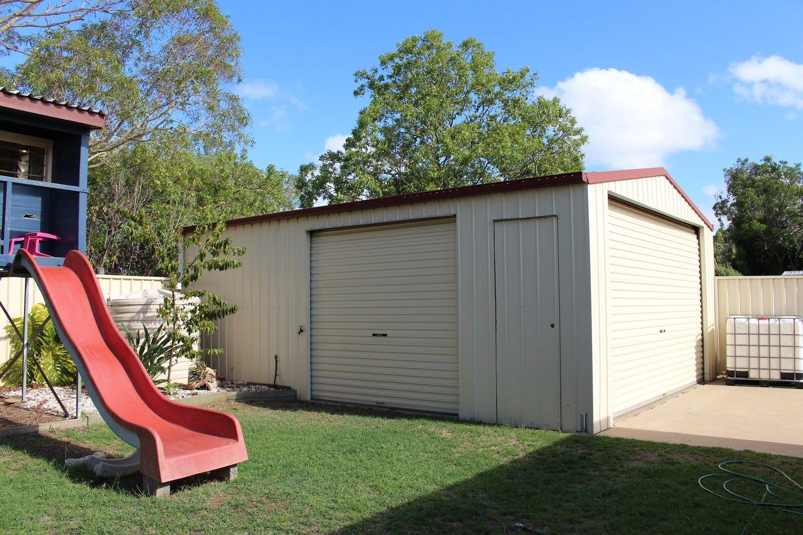 4 McLean Street, Pittsworth QLD 4356, Image 1