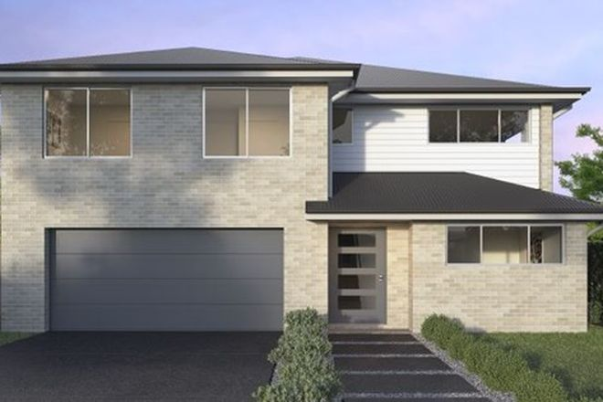 Picture of Lot 152 Sunningdale Circuit, MEDOWIE NSW 2318
