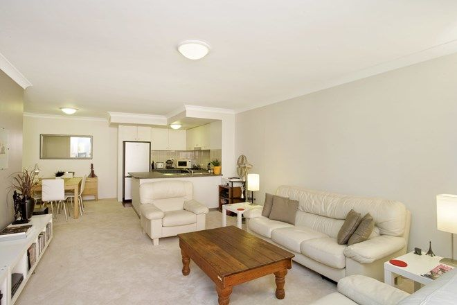 Picture of 2406/177-219 Mitchell Road, ERSKINEVILLE NSW 2043