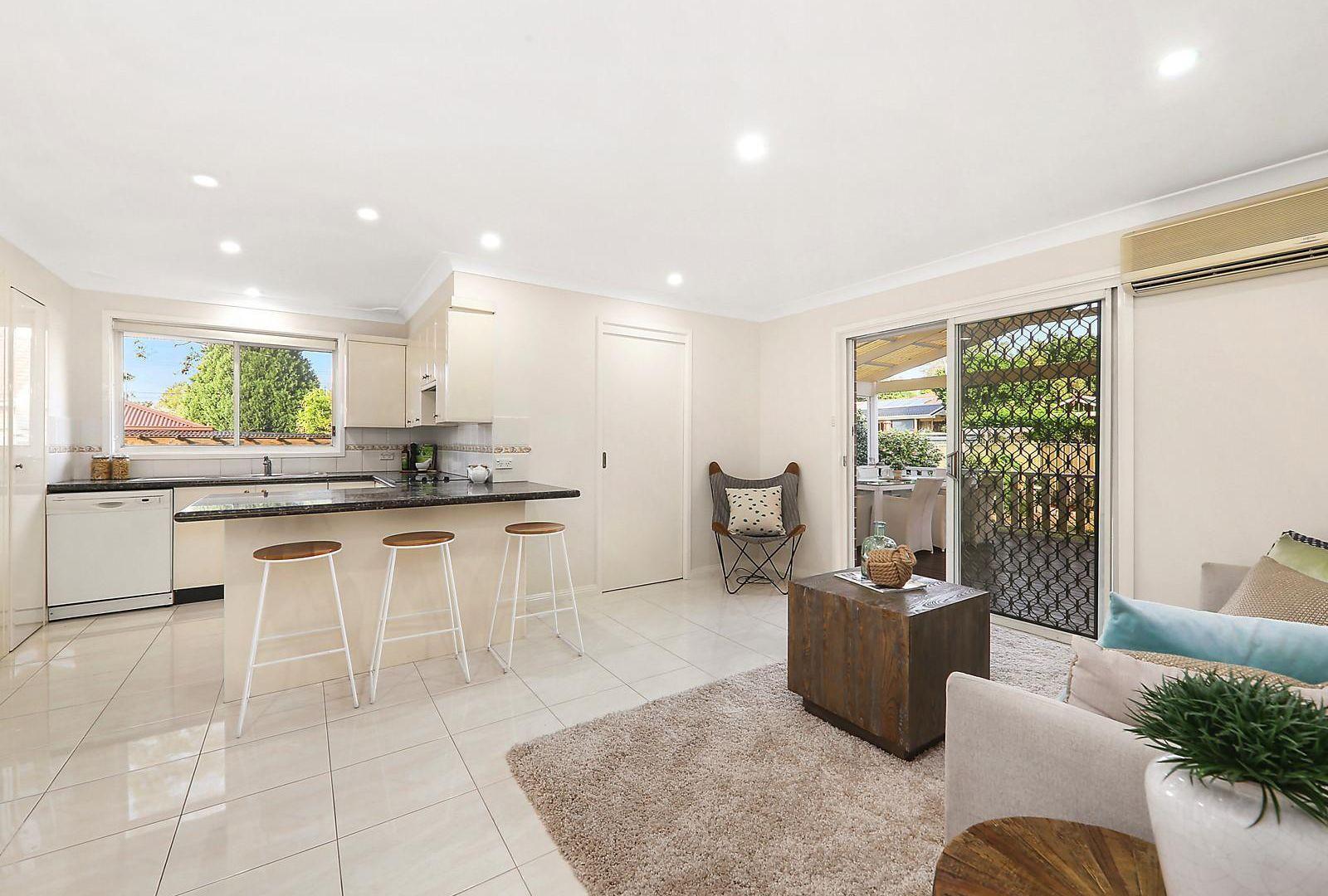 45 Bass Drive, Baulkham Hills NSW 2153, Image 2