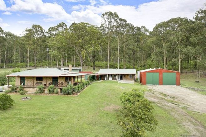 Picture of 212 Lings Road, BUTTAI NSW 2323