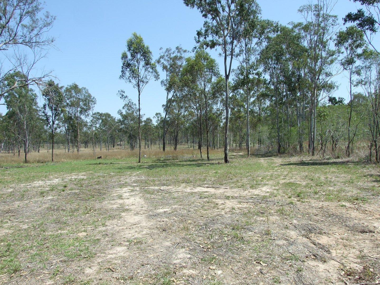 Proposed Lot Leferink Road, Benaraby QLD 4680, Image 0