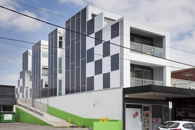 Picture of 302/270 Centre Road, BENTLEIGH VIC 3204