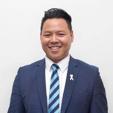 David (Thanh) Lu, Sales representative