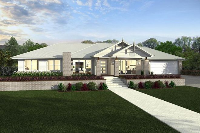 Picture of 7 Proposed Road, CLARENCE TOWN NSW 2321