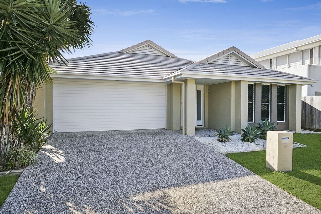 13 Sylvateere Crescent, Wakerley QLD 4154, Image 0
