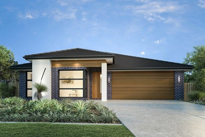 Picture of Lot 1232 Everleigh Estate, GREENBANK QLD 4124