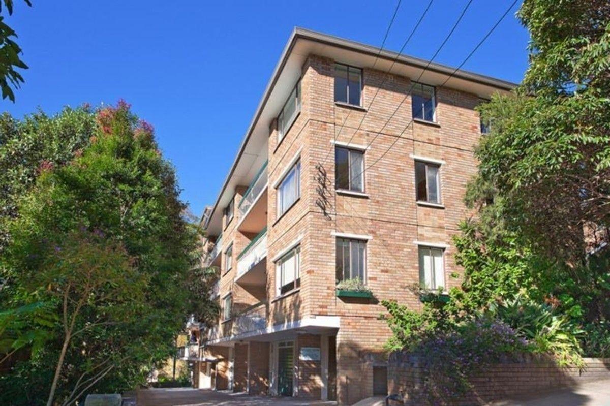 6/27 Byron Street, Coogee NSW 2034, Image 0