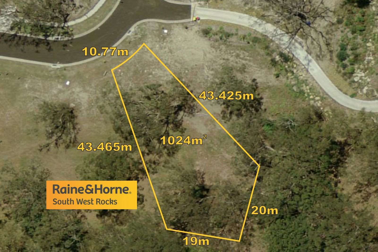 Lot 25 Racemosa Circuit, South West Rocks NSW 2431, Image 0