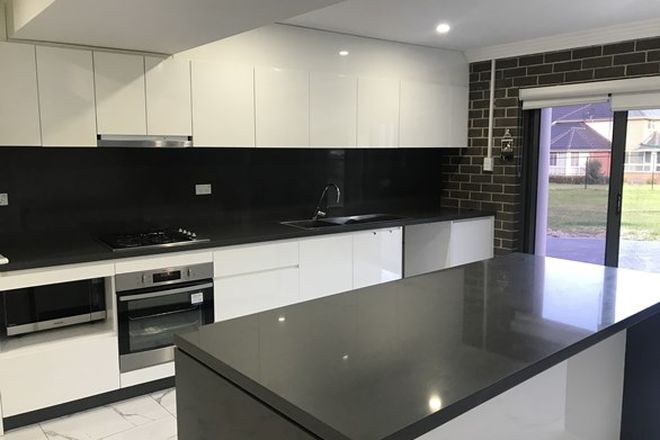 Picture of 45/47 Selkirt Avenue, CECIL PARK NSW 2178