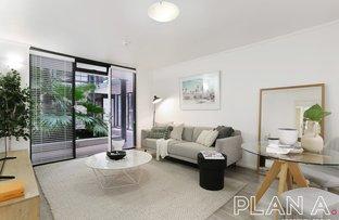 Picture of 101/6 Ward Avenue, Elizabeth Bay NSW 2011