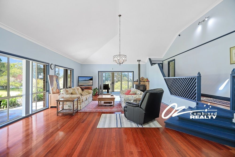 432 Pine Forest  Road, Tomerong NSW 2540, Image 1
