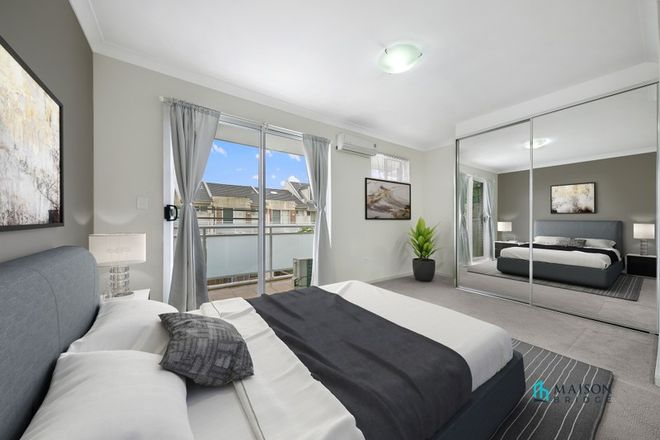 Picture of 3/25-27 Henry  Street, GUILDFORD NSW 2161