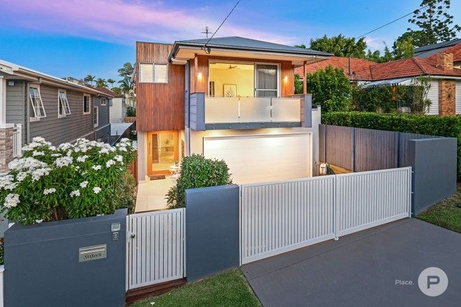 Picture of 16 Grant Street, CAMP HILL QLD 4152