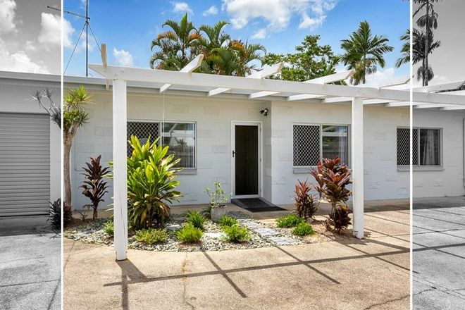 Picture of 2/5 Ireland Crescent, WHITFIELD QLD 4870
