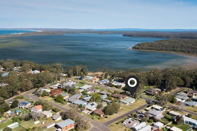 Picture of 22 Greenbank  Grove, CULBURRA BEACH NSW 2540