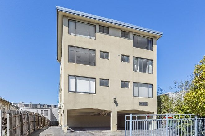 Picture of 11/129 Hyde  Street, FOOTSCRAY VIC 3011