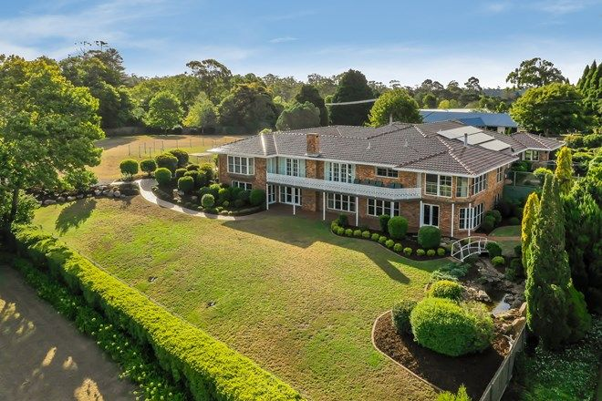 Picture of 10 Golf Course Drive, MIDDLE RIDGE QLD 4350