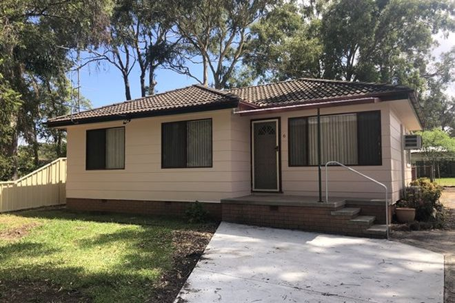 Picture of 6 Hobson Avenue, CHARMHAVEN NSW 2263