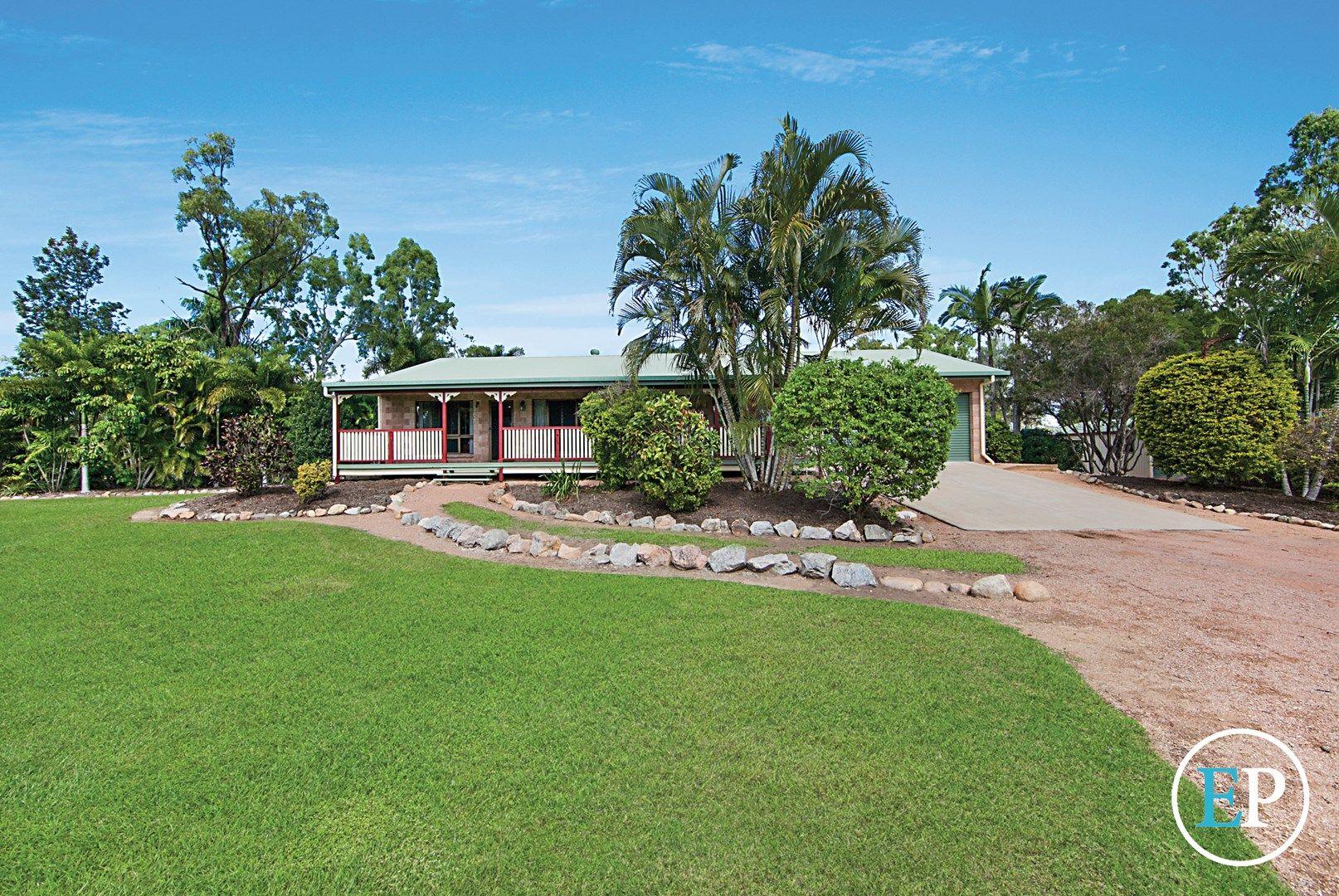 14 Melrose Crescent, Kelso QLD 4815, Image 0