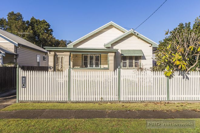 43 Harle Street, HAMILTON SOUTH NSW 2303