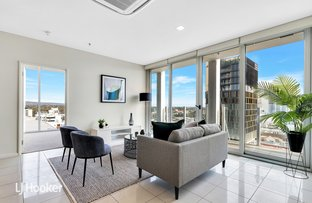 Picture of 905/16-20 Coglin Street, Adelaide SA 5000
