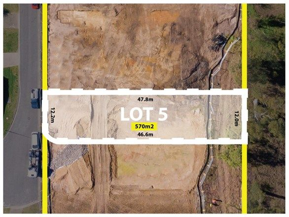 Picture of Lot 5/10 Gemview Street, Calamvale