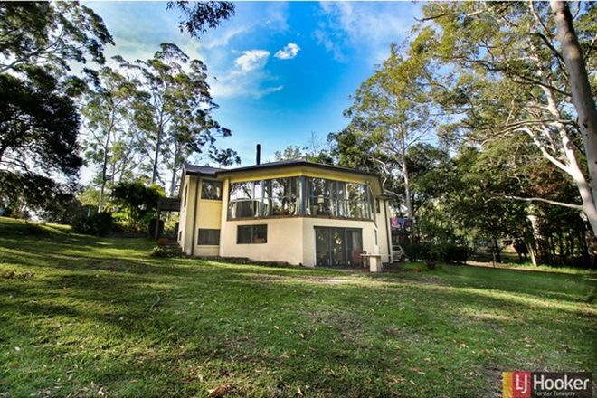 Picture of 103 Green Point Drive, GREEN POINT NSW 2428