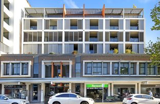 Picture of 406/53 Crown Street, Wollongong NSW 2500