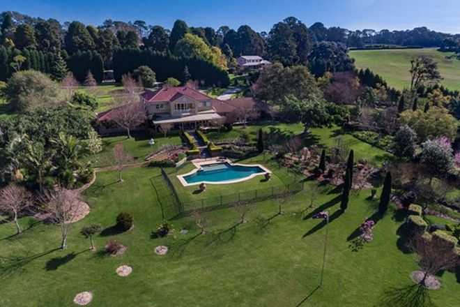 Picture of 86 Hoipos Road, SOMERSBY NSW 2250
