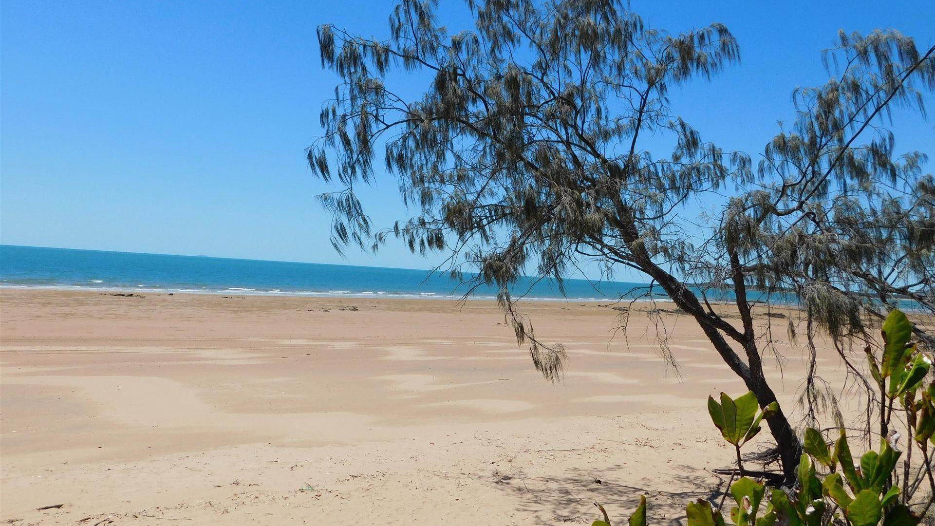 28 Ocean Drive, Ilbilbie QLD 4738, Image 2