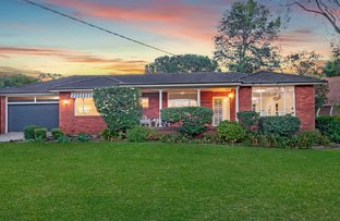Picture of 9 Briddon Close, Pennant Hills NSW 2120