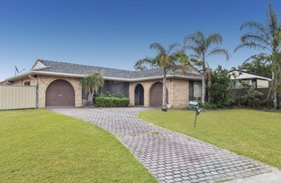 Picture of 16 Sammut Crescent, Chipping Norton NSW 2170
